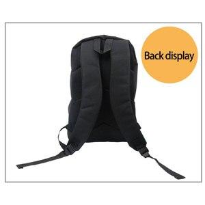Image 4 - 3d 화재 농구 패턴 schoolbags 세트 소년을위한 정형 외과 satchel 어린이 일일 도서 가방 청소년 스포츠 데이 팟 mochila