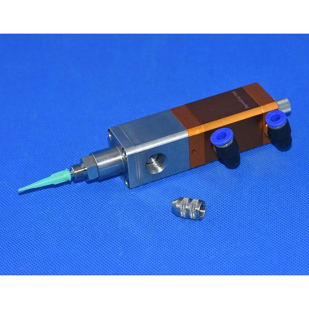 FHIS-3131 Valvola di erogazione ad aspirazione regolabile di - Utensili elettrici - Fotografia 5