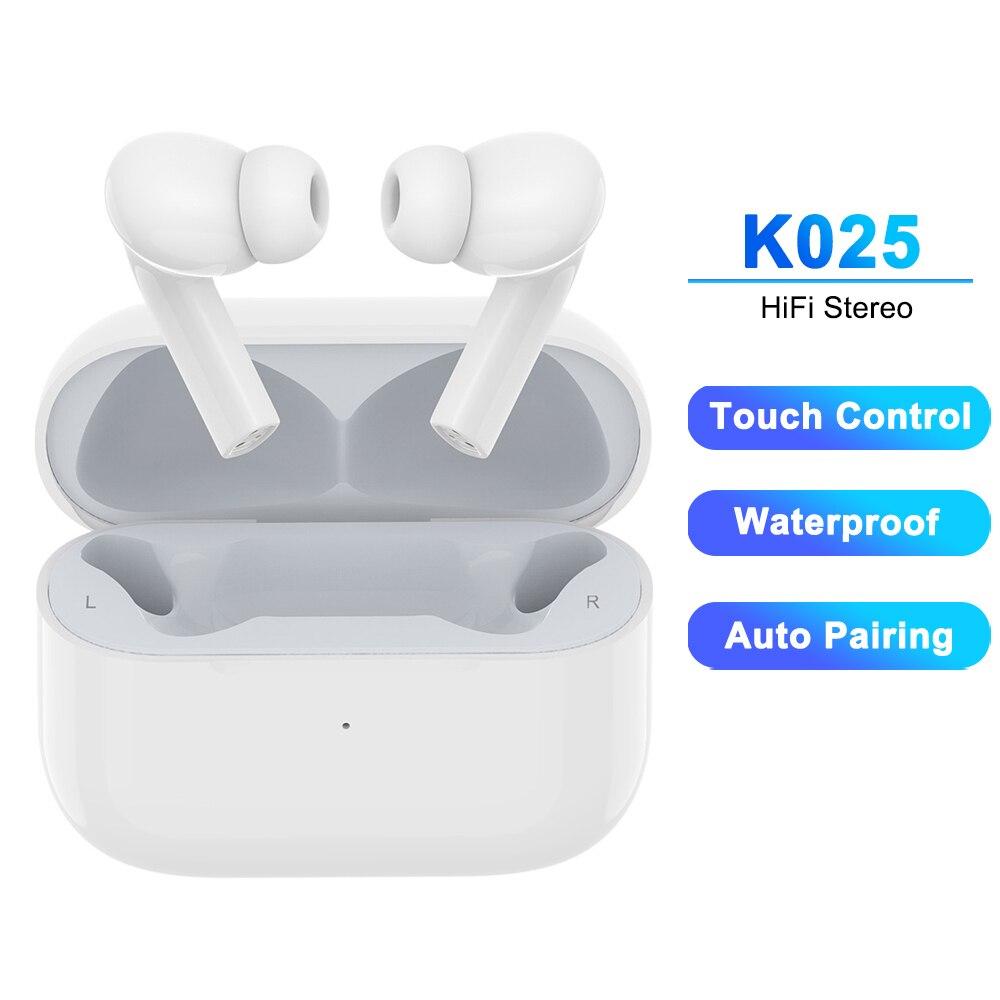 KINGSTAR TWS Bluetooth 5,0 Wireless Stereo Kopfhörer Earbuds HD Anruf Lärm Reduktion Wasserdichte Kopfhörer Headset PK i12 i9 Pro