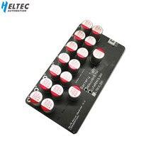 Dopasuj kondensator 5A 6A 7S aktywny korektor Balancer Lifepo4 tytanian litu Lipo LTO bateria aktywny moduł wyrównywania energii
