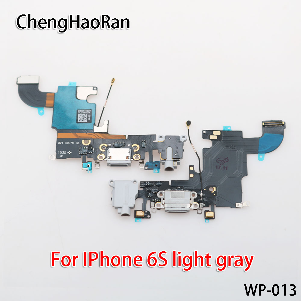 Lot of NEW Charging Port Connector Socket for iPhone 6S