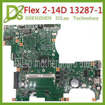 KEFU 13287-1 motherboard for Lenovo FLEX 2 14D Flex 2-14D notebook motherboard LF145M 13287-1 448.00Y02.0011 100% test work
