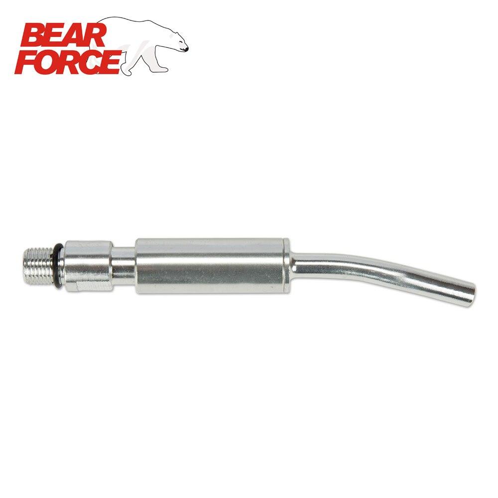 Replacement Japanese NSK Bearing Tube Nozzle For Tornado Tornador Car Interior Cleaning Gun Air Blow-Dust Gun Bearing Spare Part