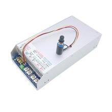External 0-5V0-10V adjustable potentiometer 2000W regulated switching power supply /24V/36V DC adjustable