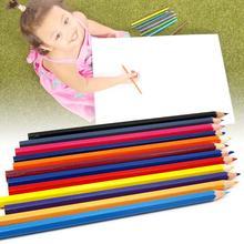 12 шт профессиональные масляные базовые эскизы художественные карандаши для рисования для секретного сада шик