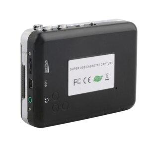 Image 5 - Walkman digital Tape to MP3 conversor usb cassete adaptador de alta fidelidade leitor de música