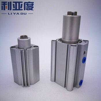 SMC Type MKB63-10R MKB63-20R MKB63-30R MKB63-40R MKB63- 50R Rotary clamping pneumatic cylinder Corner cylinder