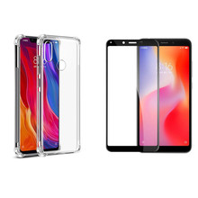 Drop shipping Airbag Case For Redmi 7 note pro Explorer Shock TPU Silicone Cover for 6 6A 5 Plus Note case