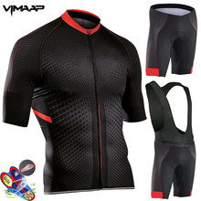 2021 New STRAVA Men Cycling Jersey Set Bike Tops Breathable Summer Sport MTB Wear Clothes Bicycle Cycling Clothing Ropa Ciclismo