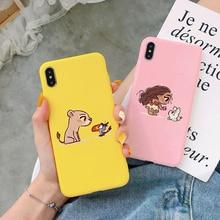 Spoof Princess Women Phone Case for Samsung