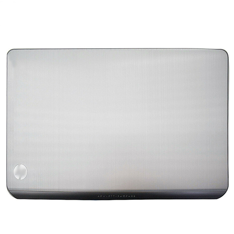 Original NEW For HP Envy Pavilion M6 M6-1000 Laptop LCD Back Cover/LCD Front Bezel 728670-001 686895-001 Silver Black