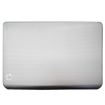 цена на Original NEW For HP Envy Pavilion M6 M6-1000 Laptop LCD Back Cover/LCD Front Bezel 728670-001 686895-001 Silver Black