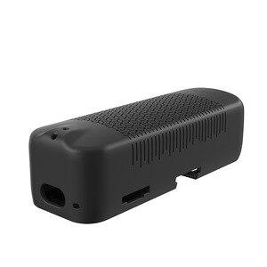 Image 4 - 6 色セットソフトシリコンケース DJI OSMO ポケットプロテクターカバーとネックストラップストラップ Osmo ポケットハンドヘルドジンバル