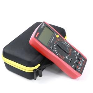 Image 5 - Sert EVA taşınabilir seyahat depolama kapak çanta Fluke 117/116/115/114/113/87V/88V/F15B +/F17B +/F18B + daha fazla dijital multimetre