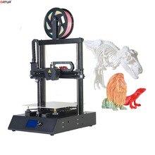 цены на Newest Version Ortur4 V1 V2 3D Printer Dual-axis Linear Guide Rail Printer 3D Solid Heavy Duty FDM 3D Printer All Metal Design  в интернет-магазинах