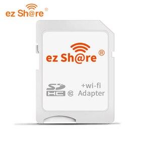 Ez Share wifi Sd Card Adapter