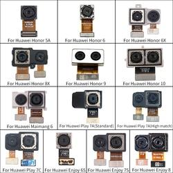 Big Camera Belakang Kamera Modul FLEX Kabel untuk Huawei Bermain 7A 7C Menikmati 6S 7S 8 Utama Belakang kamera untuk Huawei Kehormatan 5A 6 6X8X9 10