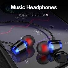 Earphone for Phone HiFi Earphone fone de ouvido Headset Earbuds Earpiece Handfree
