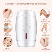Laser Epilator 800000 Flash Professional Permanent Ipl Hair Removal