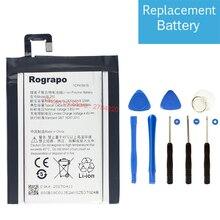 2420 мА/ч, BL250 мобильный телефон, запасная батарея, батарея для Lenovo Vibe S1 S1a40 BL-250 BL 250 аккумуляторная батарея