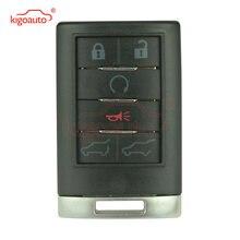 Смарт ключ kigoauto ouc6000223/ouc6000066 6 кнопок 315 МГц для