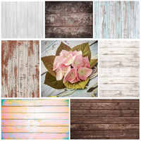 Wood Background for Photography Floor Board Photo Shoots Tree Backdrop Cake Birthday Newborn Photographic Wallpaper Photocall
