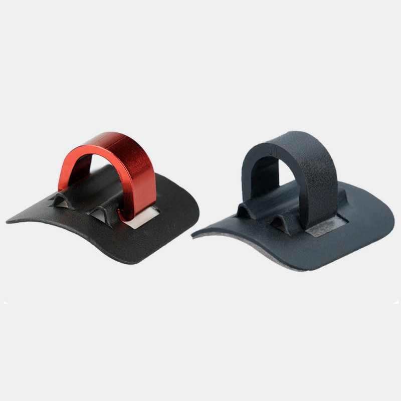 <font><b>Pro</b></font> Scooter Alloy Cable Loop Buckle Organizer For <font><b>Xiaomi</b></font> <font><b>Mijia</b></font> <font><b>M365</b></font> Electric Scooter Skateboard Accessories New Arrival image