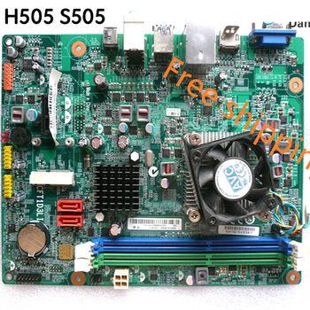 CFT1D3LI For Lenovo H505 H505S S505Z Motherboard D3LY-LT Mainboard 100%tested fully work