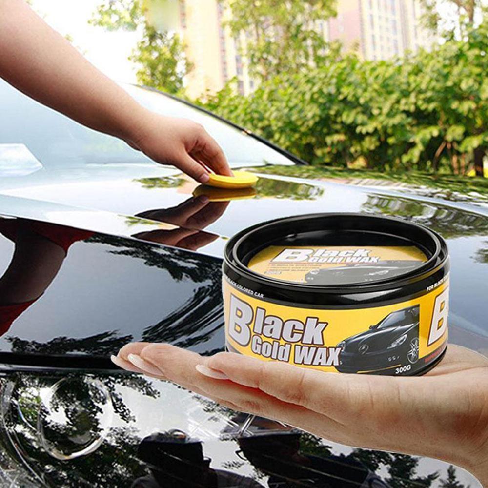 Car Wax Paint Care Scratch Repair Coating Polishing Accessories Car Polish Remover Wax Auto Paste Waterproof DirtProof