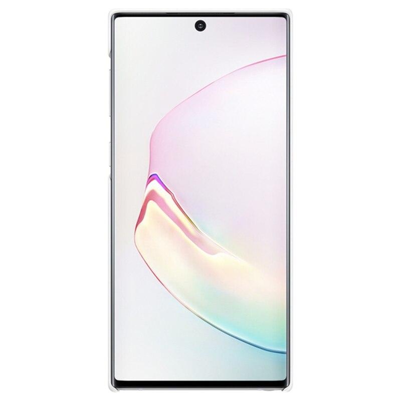 Samsung Original Intelligent LED couverture arrière pour Samsung Galaxy Note 10 Note10 Note X Note 10 Plus Note10 + téléphone coque arrière - 6