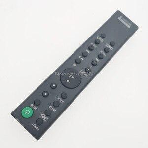 Image 3 - Mới Điều Khiển Từ Xa RMT AH300U Cho Sony HT CT20 HT CT290 HT CT291 SA CT290 SA CT291 Soundbar Hệ Thống