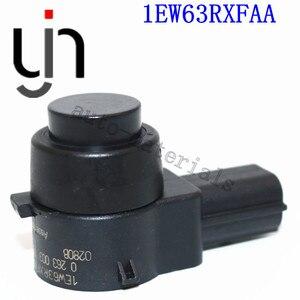 Image 2 - 15pcsPDC park yardımı sensörü 2009 2018 için dodge chrysler jeep 1EW63RXFAA 0263003795 1EW63TZZAA