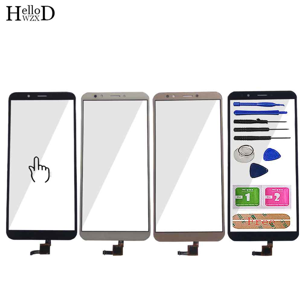 Touch Digitizer Panels For Huawei Honor 7C / Honor 7C Pro AUM-L41 5.99