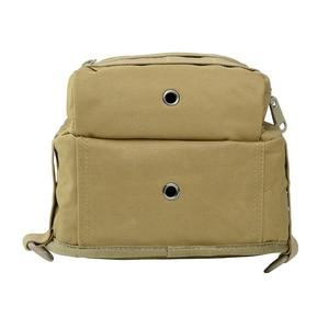 Image 5 - TIANHOO высокое качество многофункциональная нагрудная сумка для отдыха камуфляжная Спортивная уличная тактическая сумка на плечо