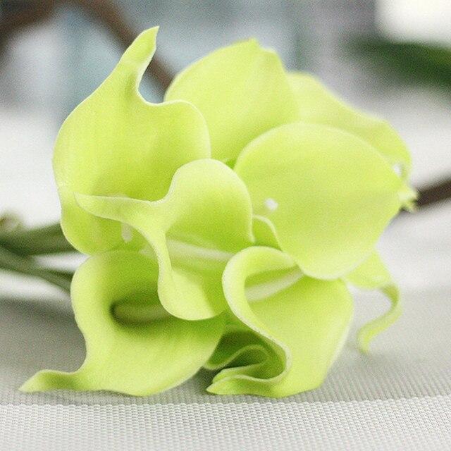 B Green Calla