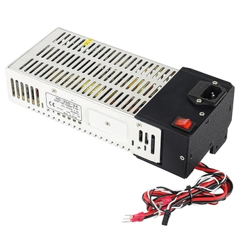 3D Printer Accessories Power Emergency and Power Supply Units PSU 24V 250W for Prusa I3 MK3 MK3S