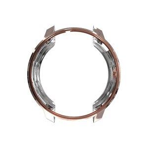Image 4 - Nieuwe Hoge Kwaliteit TPU Slim Smart Horloge Beschermhoes Cover voor Garmin Vivoactive 3 3 Muziek Frame Smartwatch Accessoires