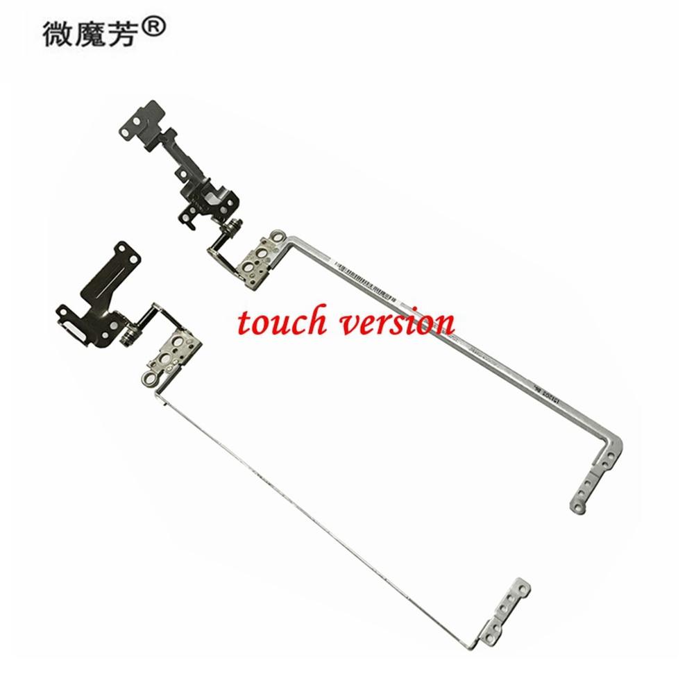 LCD Touch Screen Hinge Toshiba Satellite C50-B C50D-B C50T-B C55-B C55D-B C55T