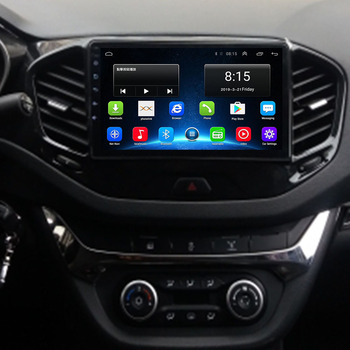 2020 in stock ! 4G LTE quad core Android 10 For KIA Sportage 2019 2020 Multimedia Stereo Car DVD Player Navigation GPS Radio image