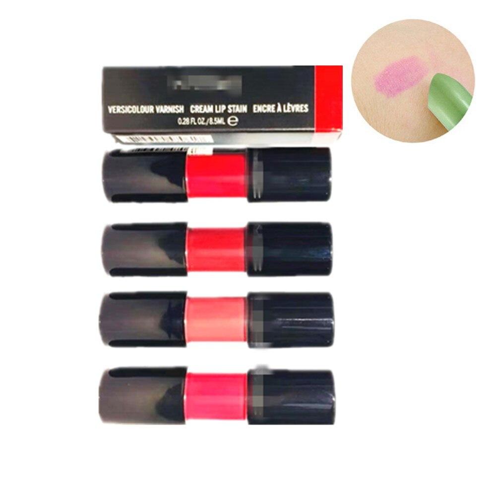 Stereo Coagulation Lollipop Lip Glaze Glass Lip Makeup Moisturizing Liquid Lipstick Persistent Sexy Charm Glossy Lips in Lipstick from Beauty Health