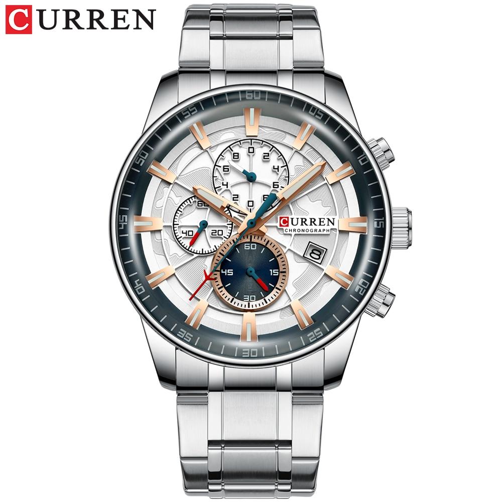 Часы CURREN 8362