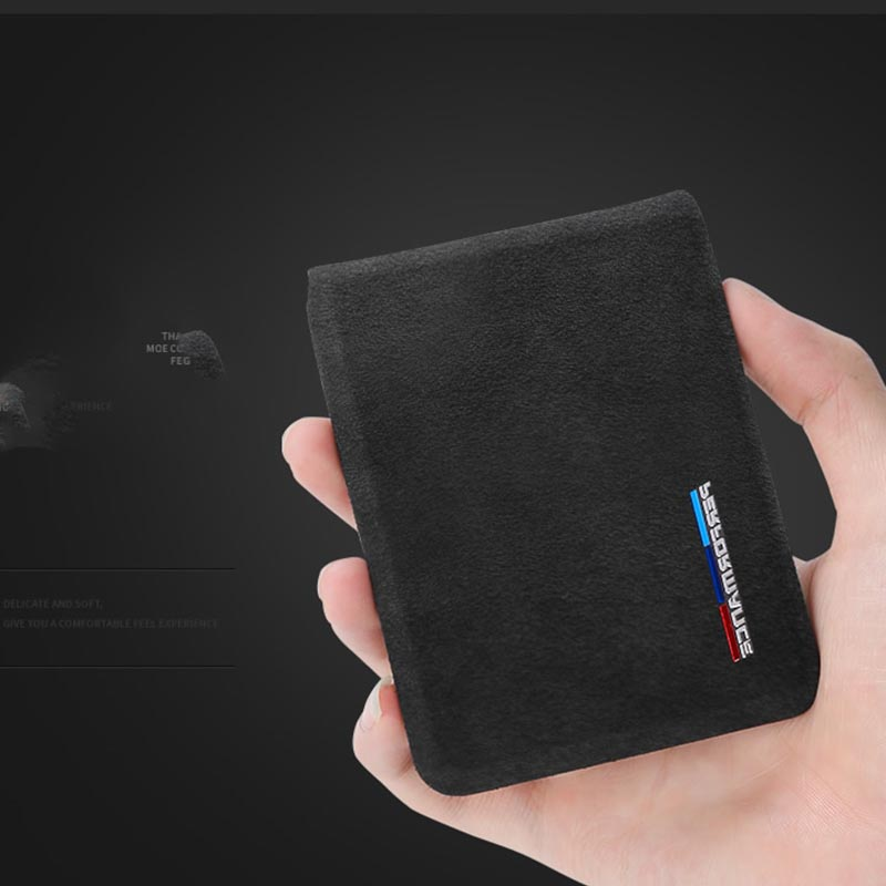 Чехол Кошелек с отделением для кредитных карт bmw e90 e39 e46