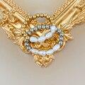 Элегантное кольцо с натуральным пресноводным жемчугом нержавеющая сталь бусины золотого, серебряного цвета модные кольца для женщин, деву...