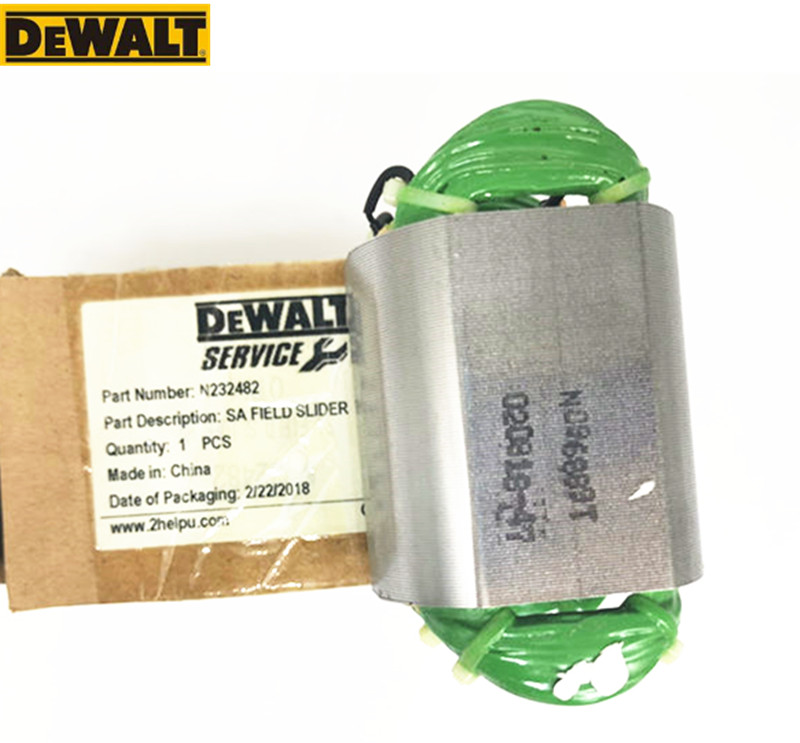Dewalt N232482 For  DWE4157 DWE4150 DWE4156 DWE4151 DWE4150 DWE8212S DWE8211S DWE8210S DWE8202S DWE8201S DWE8200S