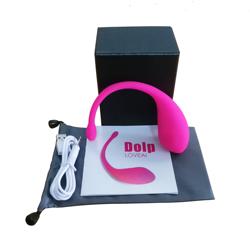 Ballen met APP & Trillingen voor Bluetooth Remote Wearable Blaas Controle Massager & Bekkenbodem Oefeningen