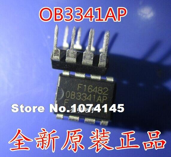 10pcs/lot OB3341  OB3341AP