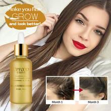 Fast Hair Growth Serum Essence Hair Loss Treatment for Anti Hair Loss Products Hair Care Nourish Hair and Beard Growth Oil hair loss care
