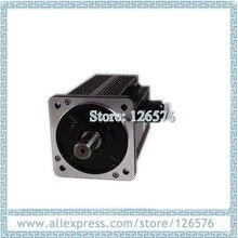 AC220V серводвигатель переменного тока 80ST-M02430 бесщеточный серводвигатель переменного тока 2,4 Н. М 750 Вт 3000 об/мин Серводвигатель с кабелем 3 м