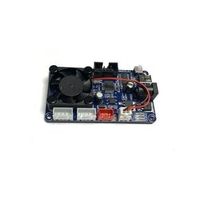 Image 2 - GRBL 2 ציר בקרת לוח DIY לייזר חריטת מכונת חריטת אביזרי תמיכה בקרה מחובר