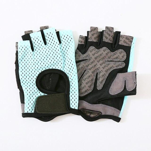 Gym Gloves  4